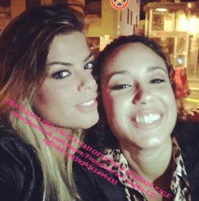 Francesca e Gabriela
