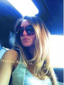 Eleonora Mandaliti liscia