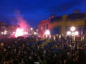 Verona in festa
