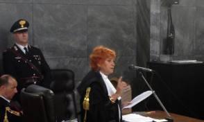 Ilda Boccasini