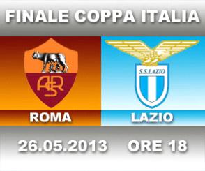 Roma-Lazio