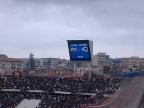 Sampdoria-Catania