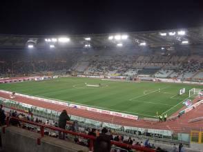 Stadio Olimpico  Lazio