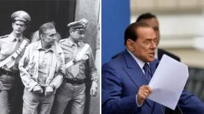 Tortora Berlusconi