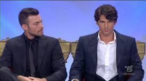 Andrea ed Eugenio