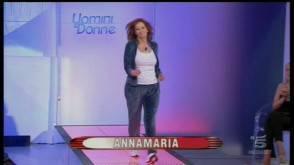 Annamaria Uomini e Donne