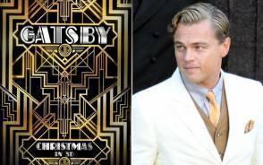 Leonardo Di Caprio, Il Grande Gatsby