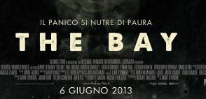 La locandina di 'The Bay'