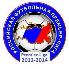Prem'er-Liga 2013-2014
