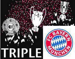 Tripletta Bayern