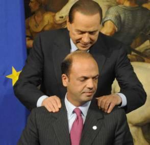 ++ LODO ALFANO:OK COMM.SENATO RETROATTIVITA'PER PROCESSI ++