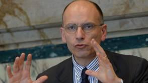 ITALY-OECD-LETTA-GURRIA