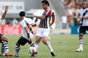 Fluminense-Vasco