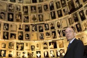 Italian Prime Minister in Jerusalem