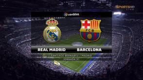 Barcellona-Real-Madrid