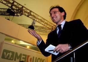 Segreteria Nazionale del Pd sul candidato alle elezioni regionali in Puglia