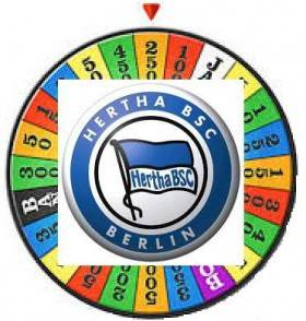 La quota della fortuna - Herta Berlino