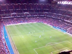 Real Madrid-Betis