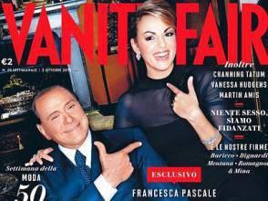 Berlusconi e Pascale