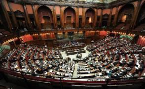 Partiti:Camera verso rinvio in Commissione ddl finanziamento
