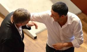 Cuperlo e Renzi