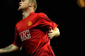 rooney-manchester united