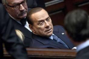 Berlusconi e la clemenza, no illusioni