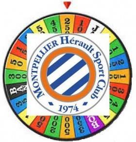 La quota Montpellier