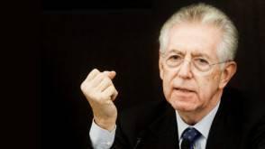 Italy - Politics - Mario Monti introduces austerity measures