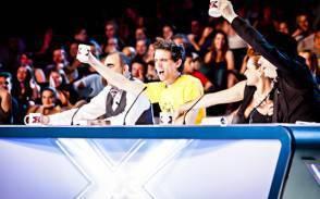 X Factor 7 al via stasera
