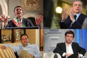 Candidati segretari Pd