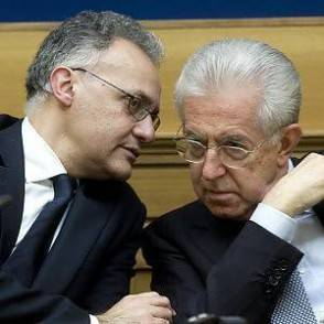 Mauro e Monti