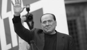 Silvio Brlusconi