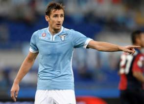 Klose_in_panchina
