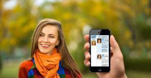 NameTag l'App che riconosce il volto e organizza appuntamenti