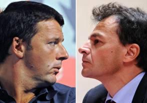 ++ Pd: Renzi, dimissioni siano politiche non per battuta ++