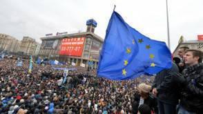 Piazza Ucraina