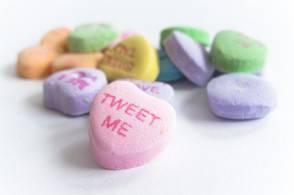 San Valentino 2.0 l'amore ai tempi di Twitter