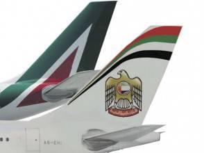 Alitalia-Ethiad