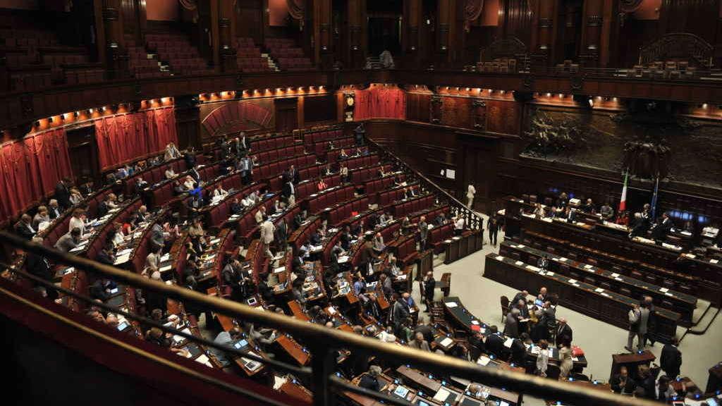 Italicum percorso a ostacoli alla camera for Votazioni alla camera