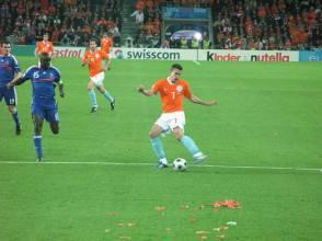 Francia-Olanda
