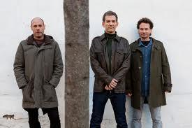 Mehldau Trio