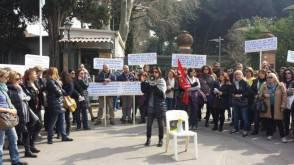 Protesta guide turistiche