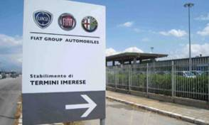 Fiat Termini Imerese