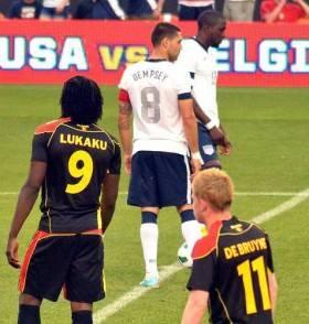 Belgio-USA
