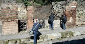 Crolli Pompei