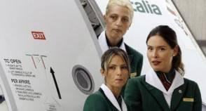 Esuberi Alitalia