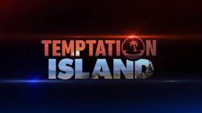 Un logo di temptation island