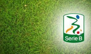 Il logo della Serie B