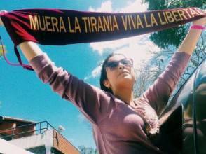 Libertà in Venezuela
